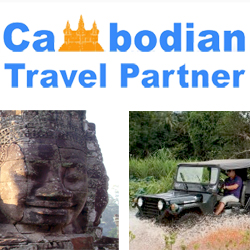 Cambodian Travel Partner