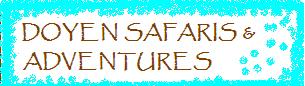 Doyen Safaris