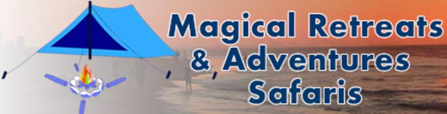 Magical Retreats & Adventures Safaris