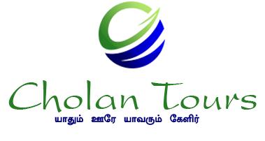 Cholan Tours Pvt Ltd