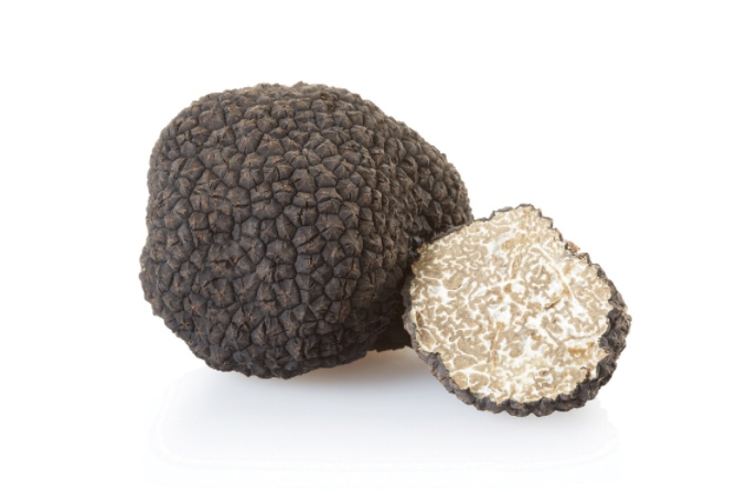 Prague Truffle