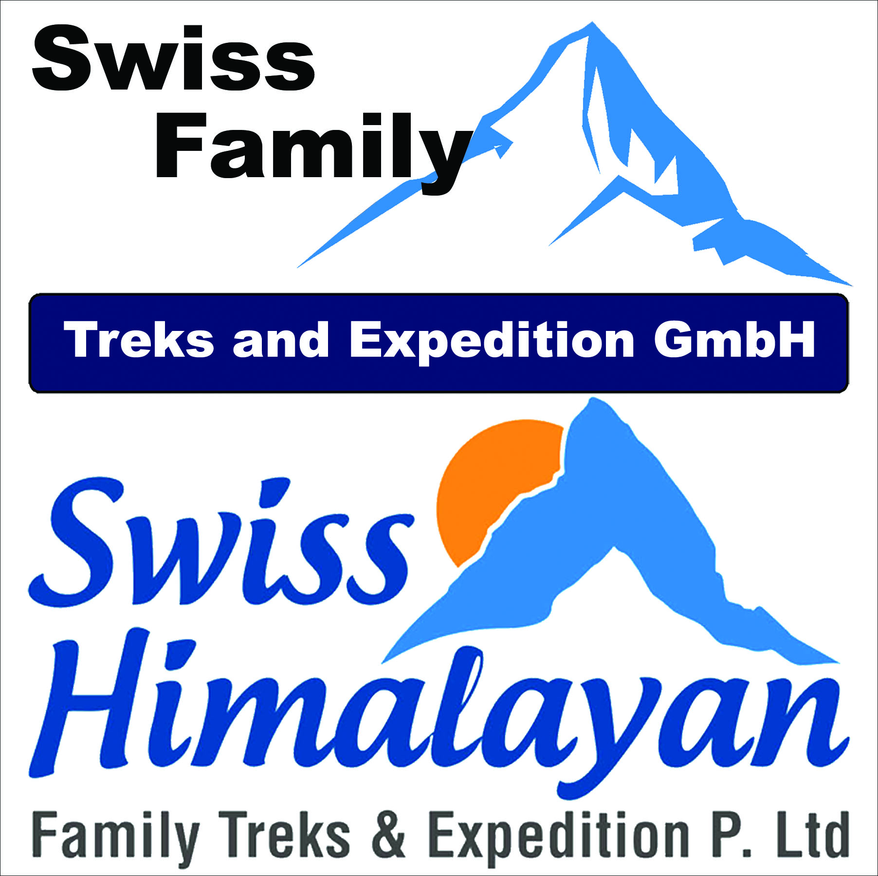 Swiss Family Treks & Expedition GmbH, in Partnership with Swiss Himalayan Family Treks & Expedition P. Ltd