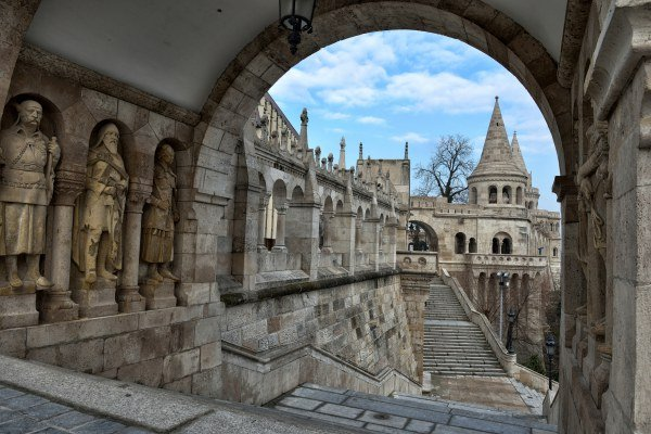 Something to Satisfy Everyone's Tastes in Private Tours of Hungary