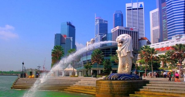Singapore Private Tour In Seven Days, Soulful, Stylish and Striking!