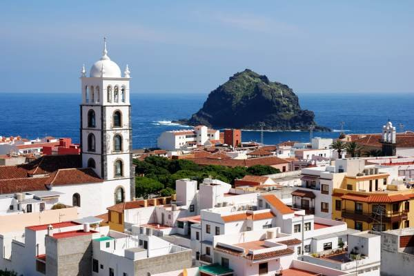 Lovely Charming Canary Islands Custom Idyllic Island Private Tours