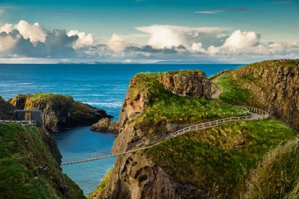 Ireland Private Tours Fáilte Romhat to the Land of a Thousand Welcomes