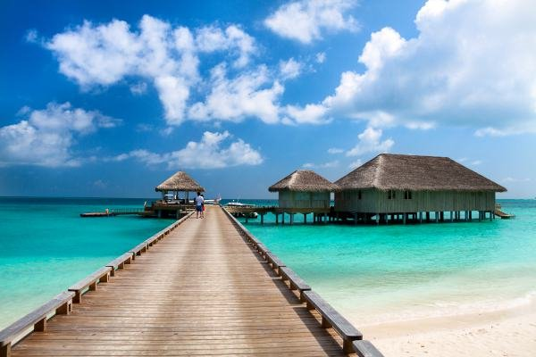 Be in Seventh Heaven on the Idyllic Islands on Private Maldives Tours