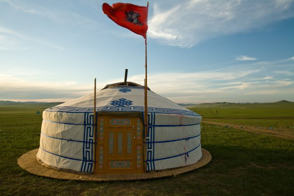 Go Mad and Experience a Momentous Nomad Private Tour of Mongolia