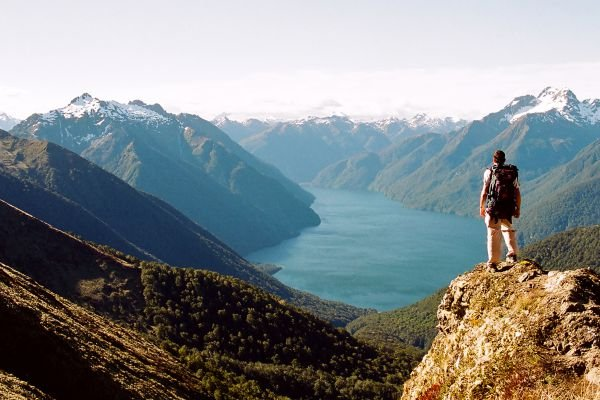 Private Adventure Tours of New Zealand for New Fun in This Wonder Land