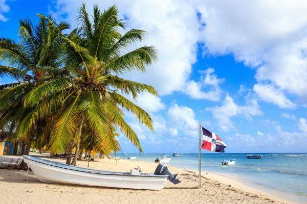 Dominating, Dreamy, Natural Beauty on Private Dominican Republic Tours