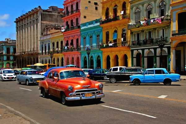Explore Curious Captivating Caribbean Cuba on Private Sightseeing Tours
