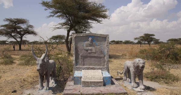 You Will Be in Utopia With Adventures  on a Private Tour of Ethiopia