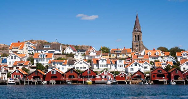 See the Swanky Sweeping Sights of Sweden on Private Sightseeing Tours