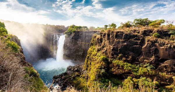 Zambia on a Private Tour for Adventurous Safari of Zest and Zeal
