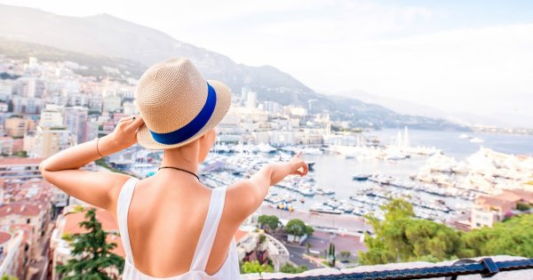 Luxurious Sightseeing Private Tours of the Royal Principality, Monaco