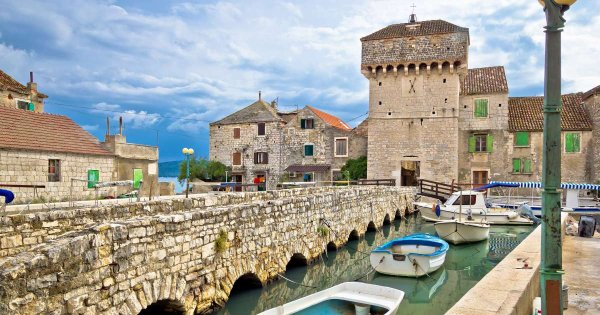 For a Combination of Fun and Elation Go on a Private Tour of Croatia