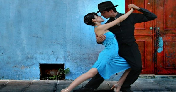 Buenos Aires Night-out Mild & Wild Tango Tours