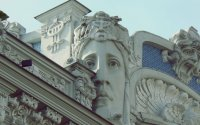 Buenos Aires Guided Architecture City Tour