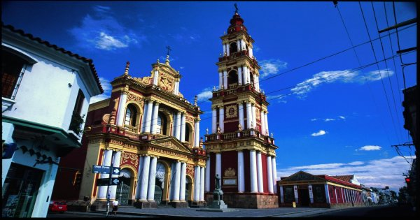 City Tour Salta and sorroundings