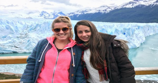 Perito Moreno Glacier & Nautical Safari Boat Ride