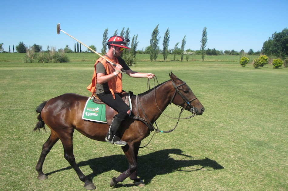 Polo Experience in Buenos Aires Argentina!