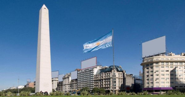 Super Saver: Buenos Aires City Tour and Cafe de los Angelitos