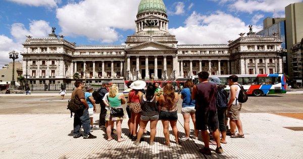Super Saver: Buenos Aires City Tour, Tango Porteño