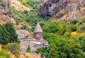 10 Day Tour of Armenia & Georgia