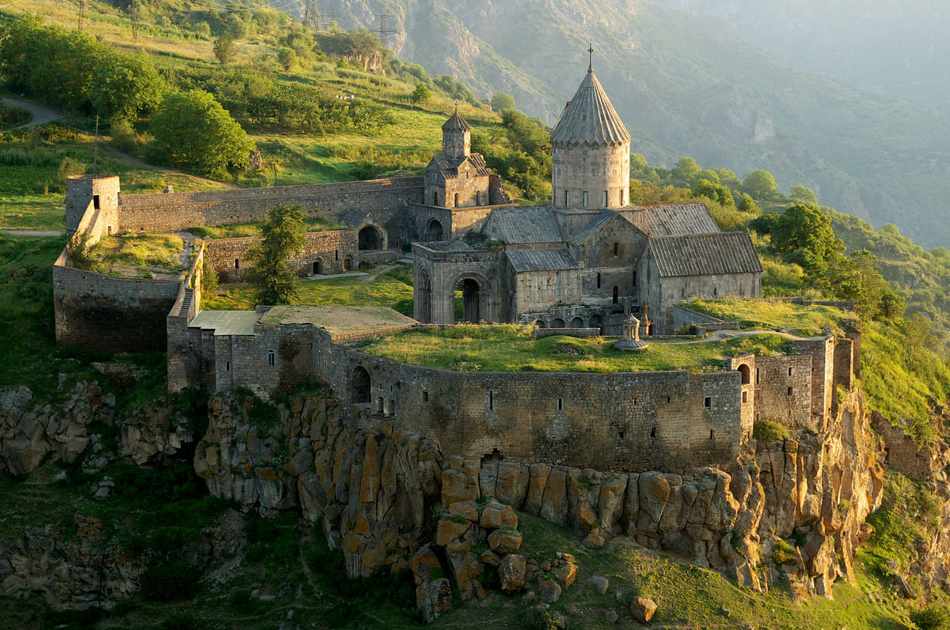 Exclusive 10 Day Tour of Armenia