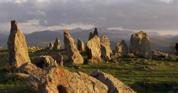Exclusive 10 Day Tour of Armenia