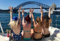Explore Sydney's Harbour Beaches by Boat