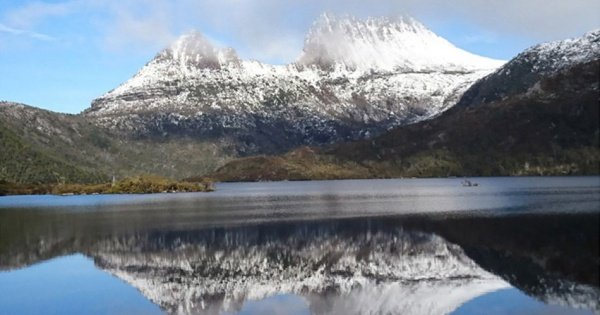 Full Day Invigorating Cradle Mountain National Park Private Tour From Launceston
