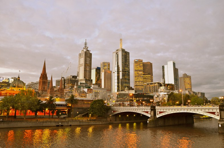 Experience the ultimate in personalized touring in Melbourne