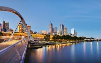 AUSTRALIA ADVENTURE | Melbourne to Sydney 2017