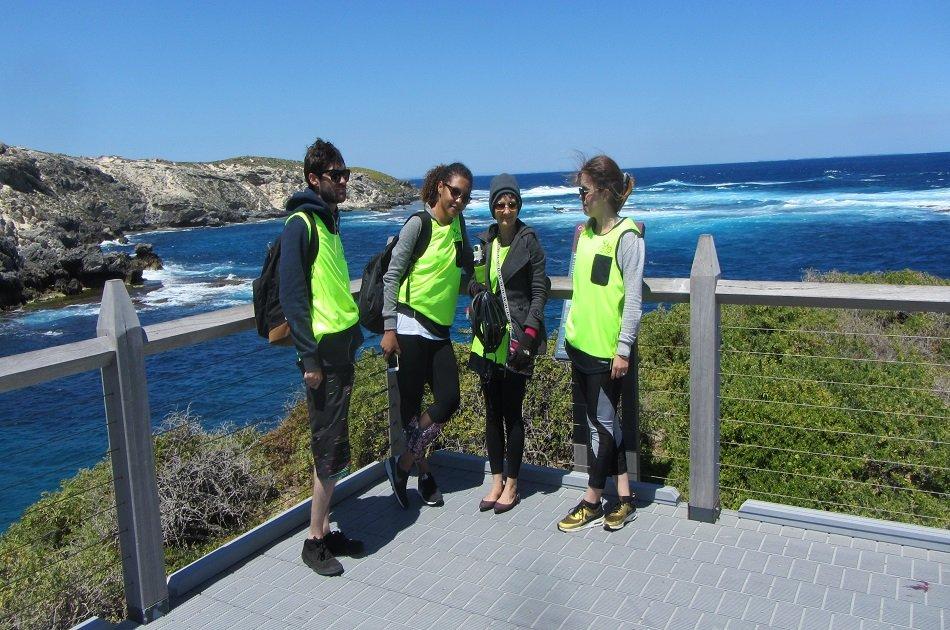 Perth Electric Bike ECO Tours