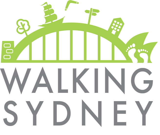 Sydney's newest and most exciting historical walking tour!