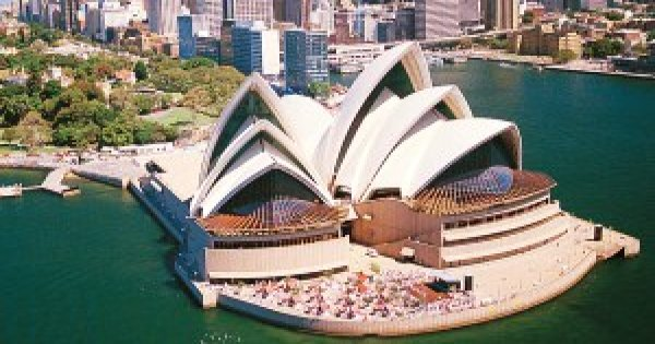 Full Day Sightseeing Tour of Sydney