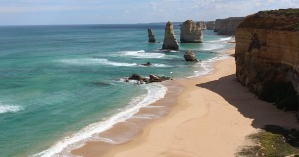 The Great Ocean Road Private Day Tour From Melbourne