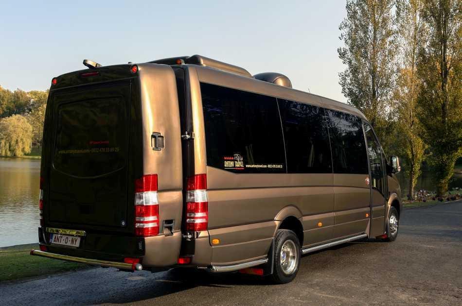100% Tailored Private Tour In Belgium