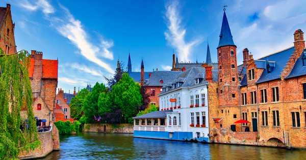 100% Tailored Private Tour In Belgium