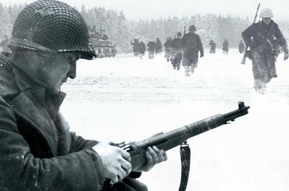Bastogne, Battle of te Bulge Full Day Private Tour From Brussels