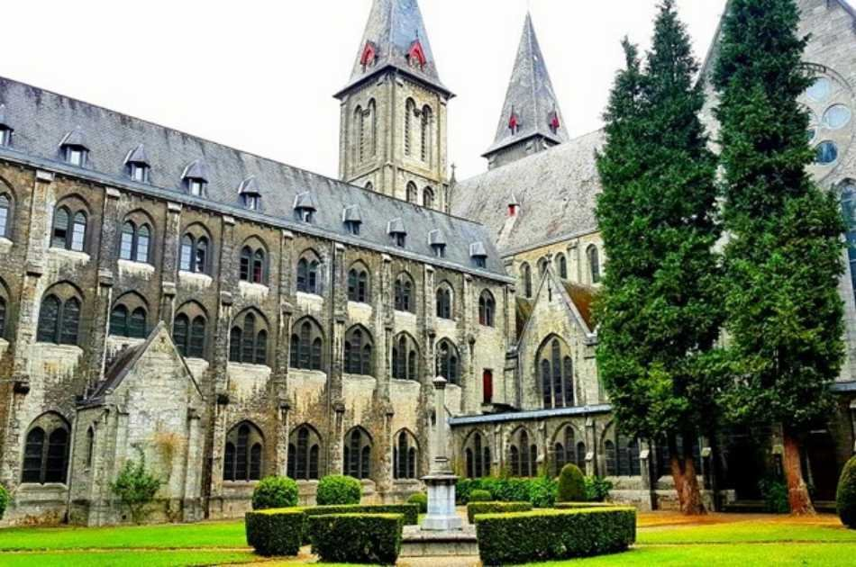 Full Day Private Tour In The Countryside Of Brussels