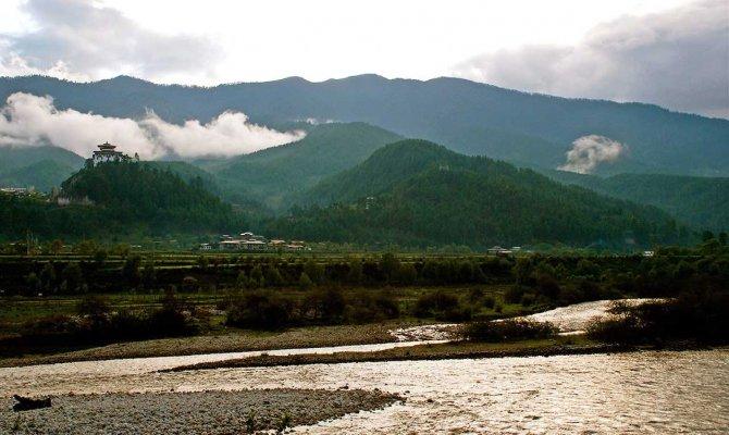 Bumthang Cultural Trek - 11 Days Trekking in Bhutan