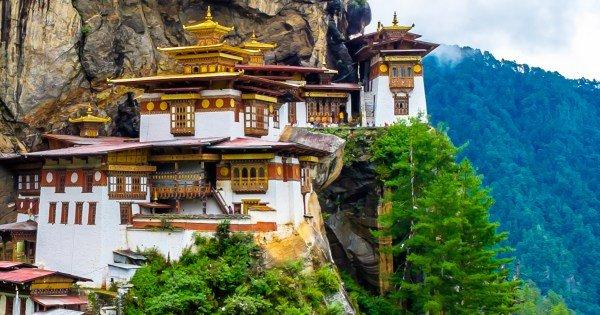 Living Culture of Bhutan  - 8 Days Bhutan Tour