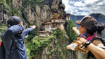 Royal Bhutan Tour (Culture/Adventure/Luxury/Ancient History)