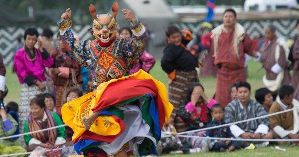 The Last Shangri-La Bhutan Tour - 10 Days