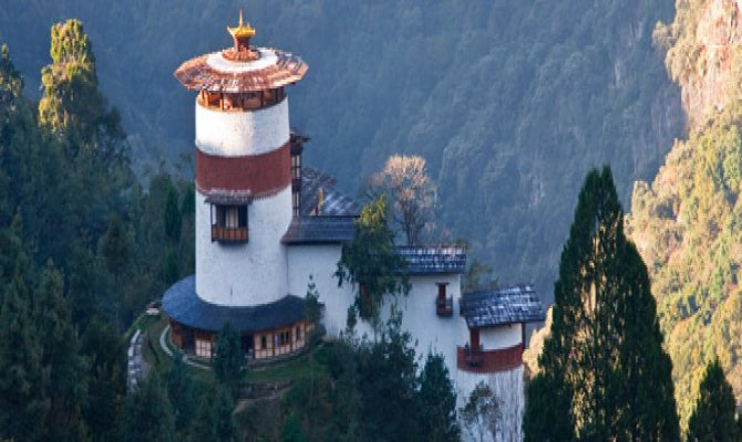 The Last Shangri-La Bhutan Tour - 10 Days