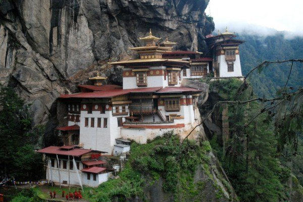Guided Private Tours to the Magical Himalayan Kingdom of Bhutan