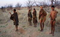"See The Real Botswana | MAFUPA 13 Days ""Moremi