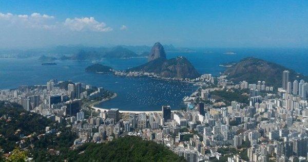 Rio de Janeiro Experience - Private Tour